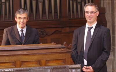 Voix & orgue | Concert