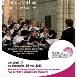 Festival Itinéraires 2013