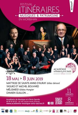 Festival Itinéraires 2019